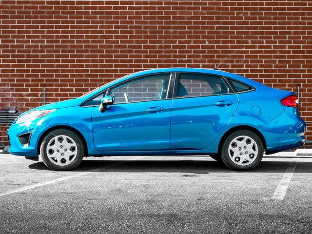 2013 Ford Fiesta SE Burbank, CA 7