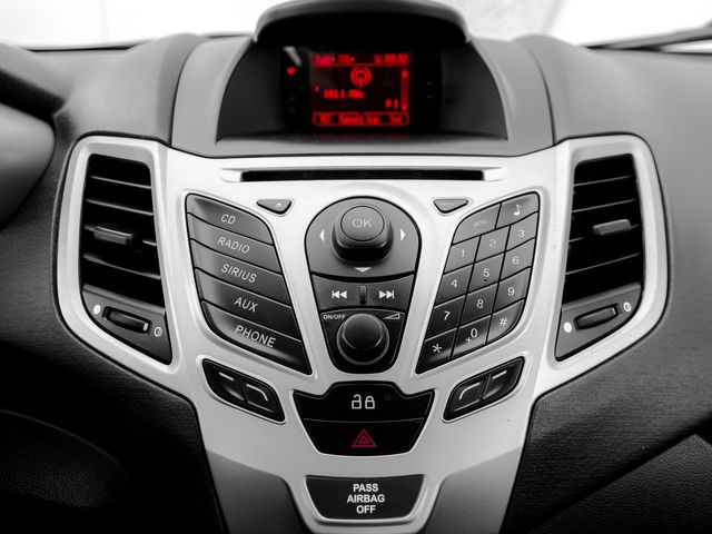 2013 Ford Fiesta SE Burbank, CA 21
