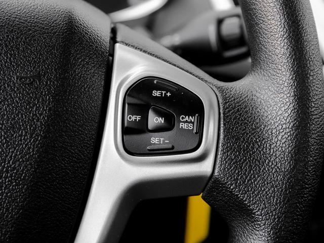 2013 Ford Fiesta SE Burbank, CA 23