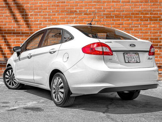 2013 Ford Fiesta SE Burbank, CA 5