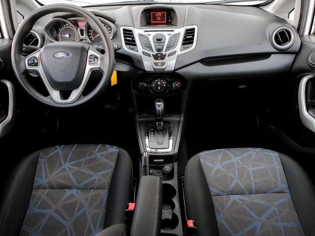 2013 Ford Fiesta SE Burbank, CA 8
