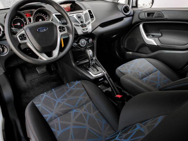 2013 Ford Fiesta SE Burbank, CA 9