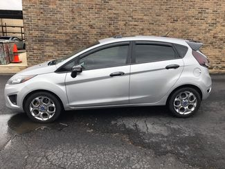 2013 Ford Fiesta Titanium in Devine, Texas 78016