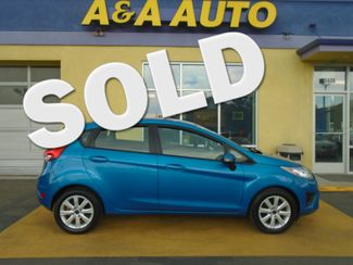 2013 Ford Fiesta SE in Englewood CO, 80110