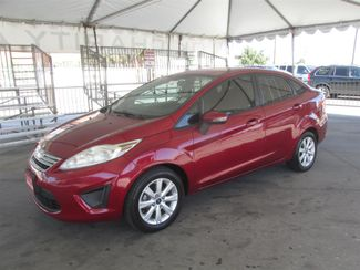 2013 Ford Fiesta SE Gardena, California