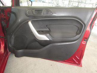 2013 Ford Fiesta SE Gardena, California 13