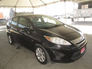 2013 Ford Fiesta SE Gardena, California 3