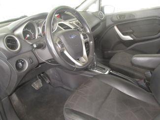 2013 Ford Fiesta SE Gardena, California 4