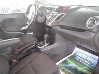 2013 Ford Fiesta SE Gardena, California 8