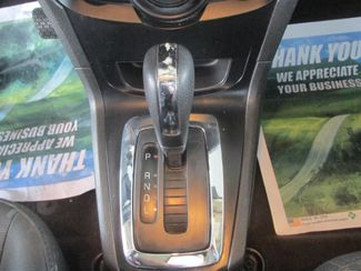 2013 Ford Fiesta SE Gardena, California 7