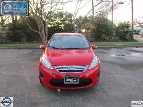 2013 Ford Fiesta SE in Garland, TX