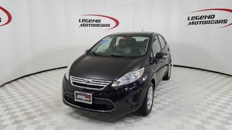 2013 Ford Fiesta SE in Garland, TX 75042