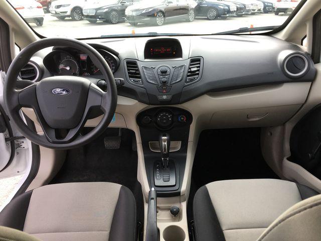 2013 Ford Fiesta S Sedan in Gower Missouri, 64454