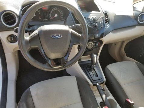 2013 Ford Fiesta S   Hot Springs, AR   Central Auto Sales in Hot Springs, AR