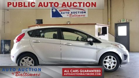 2013 Ford Fiesta SE | JOPPA, MD | Auto Auction of Baltimore  in JOPPA, MD