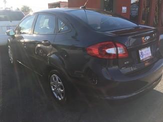 2013 Ford Fiesta SE AUTOWORLD (702) 452-8488 Las Vegas, Nevada 3
