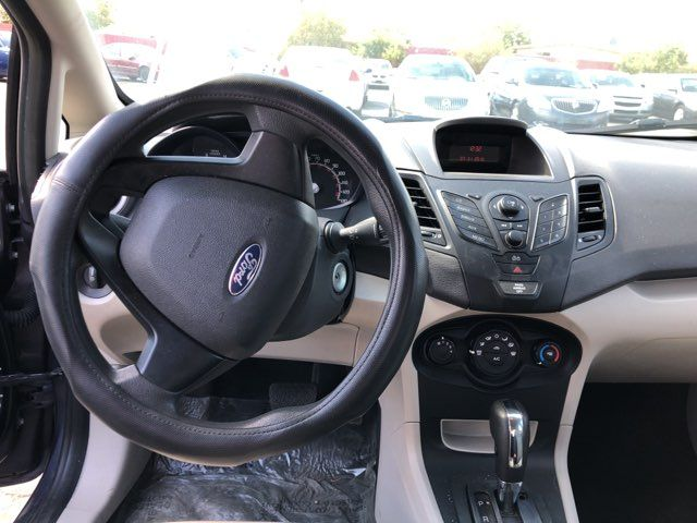 2013 Ford Fiesta S CAR PROS AUTO CENTER (702) 405-9905 Las Vegas, Nevada 5