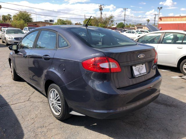 2013 Ford Fiesta S CAR PROS AUTO CENTER (702) 405-9905 Las Vegas, Nevada 7