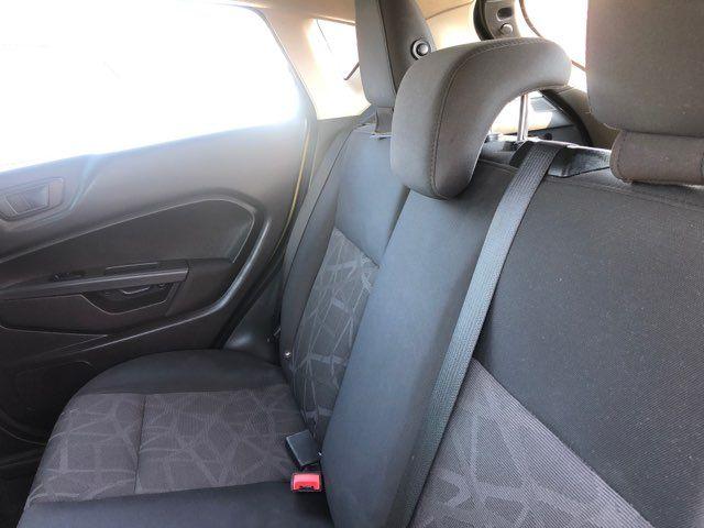 2013 Ford Fiesta SE CAR PROS AUTO CENTER (702) 405-9905 Las Vegas, Nevada 4