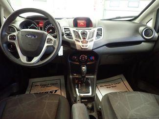 2013 Ford Fiesta SE Lincoln, Nebraska 3