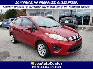 "2013 Ford Fiesta SE w/SYNC/Bluetooth/15"" Alloys in Louisville, TN 37777"