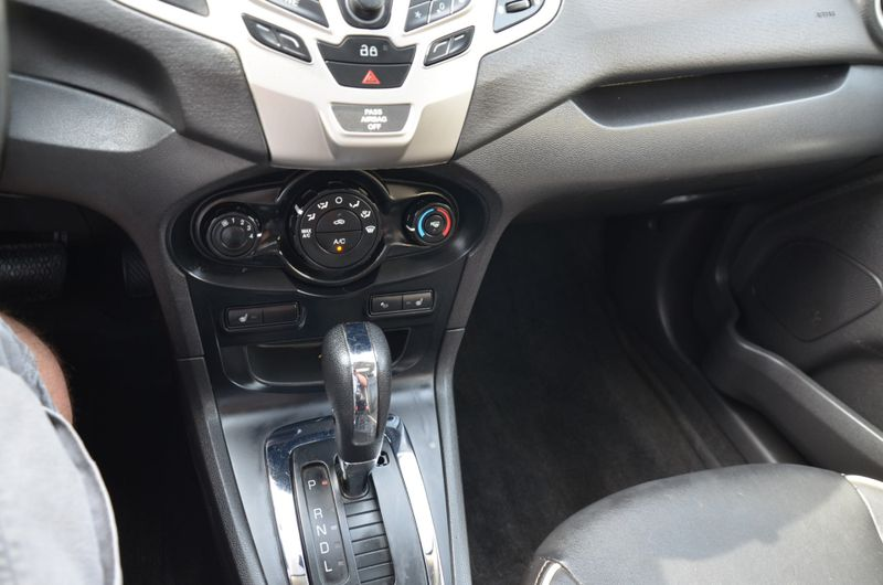 2013 Ford Fiesta Titanium  in Maryville, TN