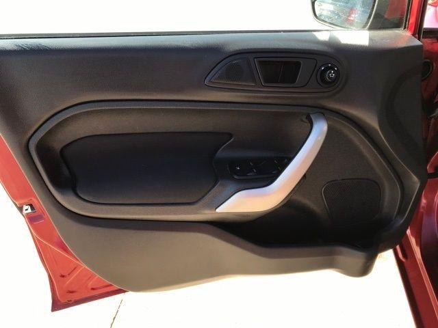 2013 Ford Fiesta SE in Medina, OHIO 44256