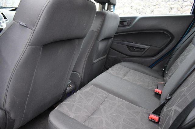 2013 Ford Fiesta SE Naugatuck, Connecticut 13