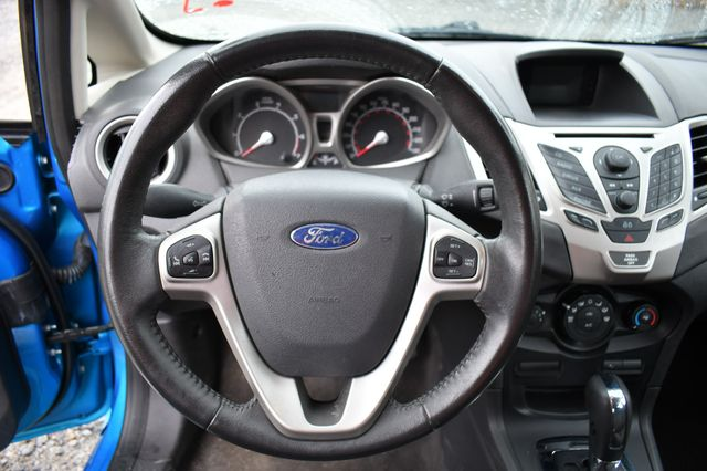 2013 Ford Fiesta SE Naugatuck, Connecticut 17
