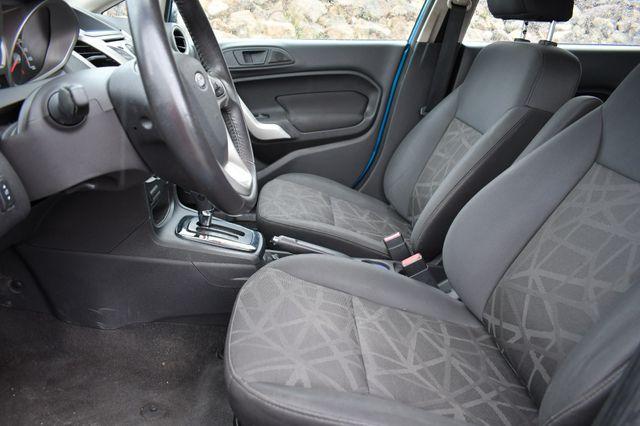 2013 Ford Fiesta SE Naugatuck, Connecticut 19