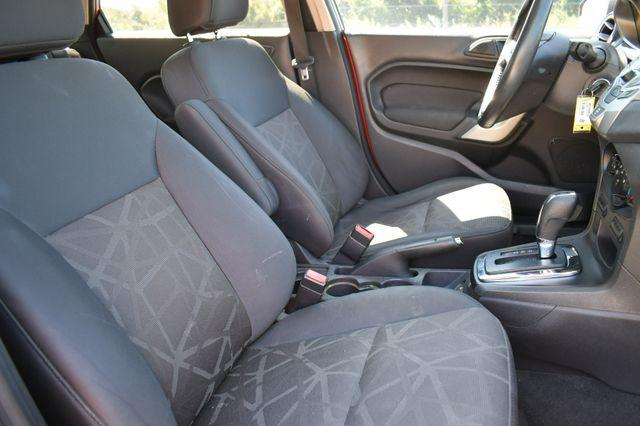 2013 Ford Fiesta SE Naugatuck, Connecticut 10