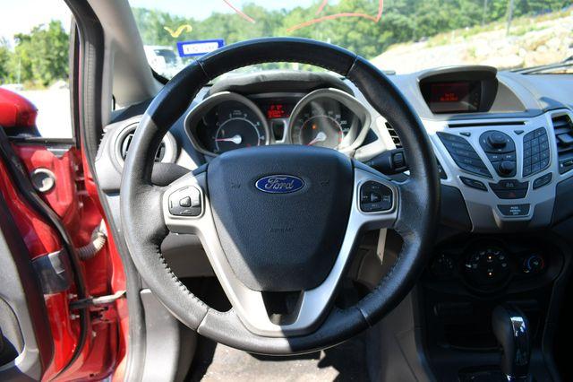2013 Ford Fiesta SE Naugatuck, Connecticut 20