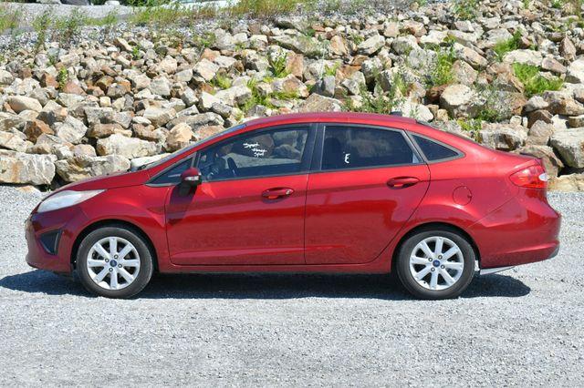 2013 Ford Fiesta SE Naugatuck, Connecticut 3
