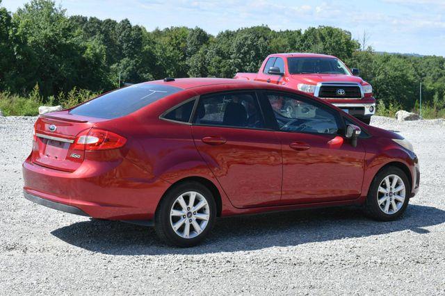 2013 Ford Fiesta SE Naugatuck, Connecticut 6