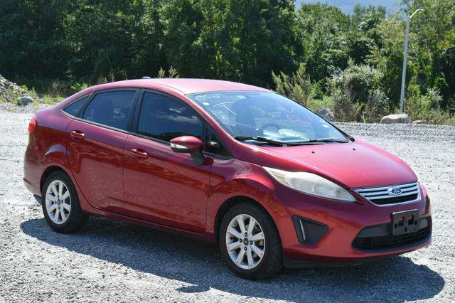 2013 Ford Fiesta SE Naugatuck, Connecticut 8