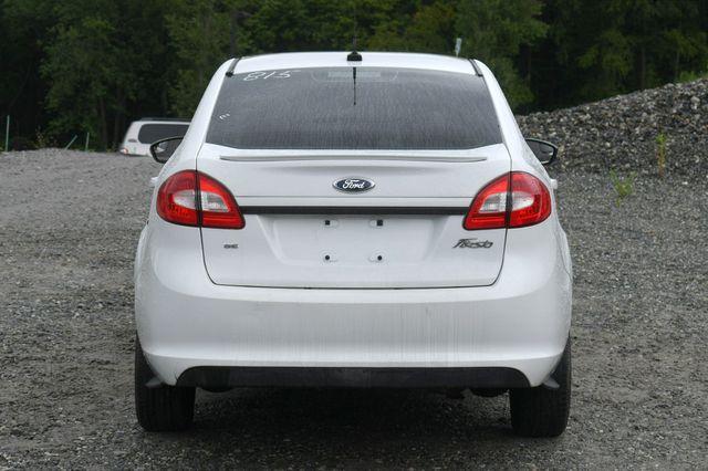 2013 Ford Fiesta SE Naugatuck, Connecticut 5