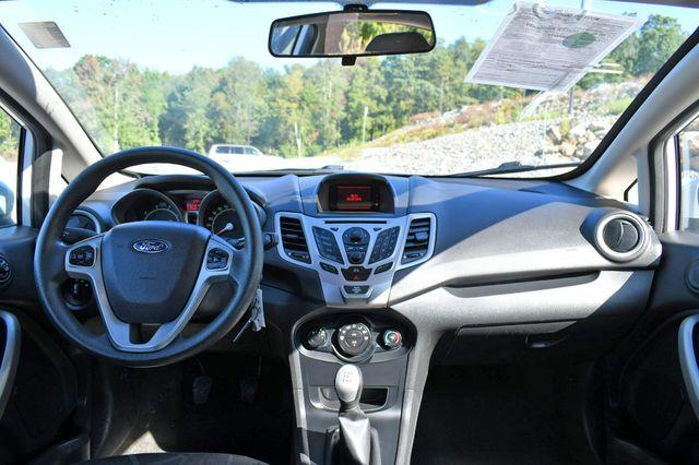 2013 Ford Fiesta SE Naugatuck, Connecticut 18