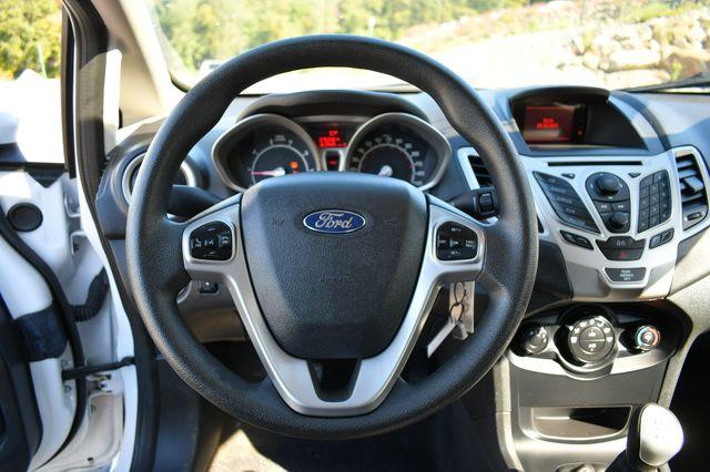 2013 Ford Fiesta SE Naugatuck, Connecticut 22