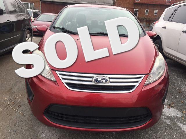 2013 Ford Fiesta SE New Brunswick, New Jersey