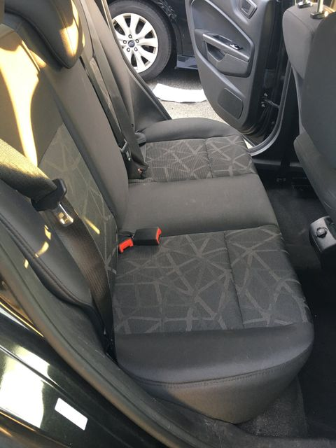 2013 Ford Fiesta SE New Brunswick, New Jersey 21