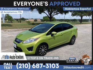 2013 Ford Fiesta SE in San Antonio, TX 78237
