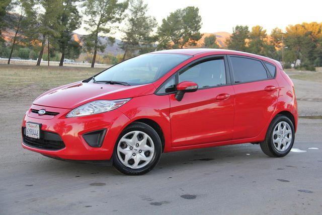 2013 Ford Fiesta SE Santa Clarita, CA 1