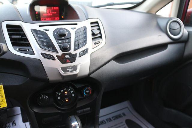 2013 Ford Fiesta SE Santa Clarita, CA 17