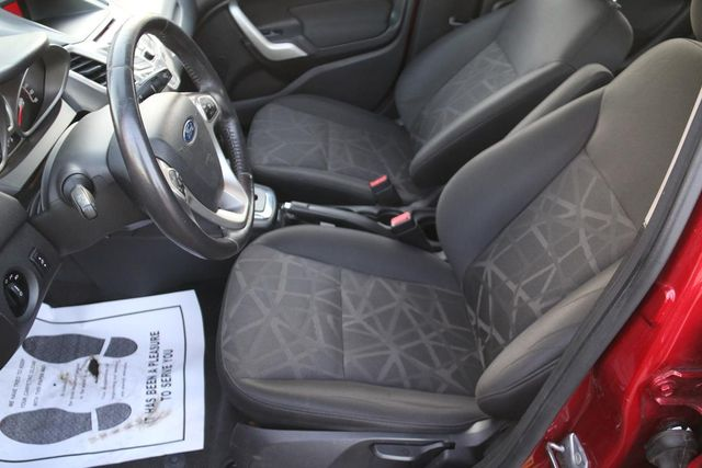 2013 Ford Fiesta SE Santa Clarita, CA 13