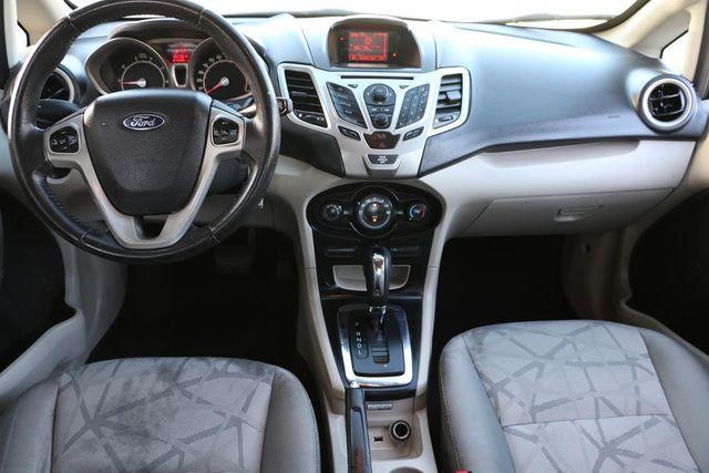 2013 Ford Fiesta SE Santa Clarita, CA 7