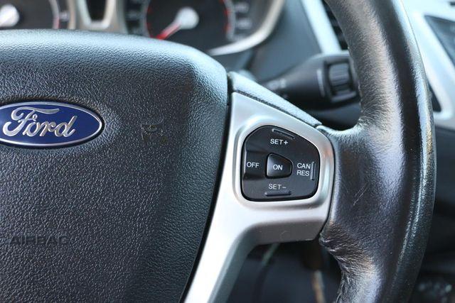 2013 Ford Fiesta SE Santa Clarita, CA 24