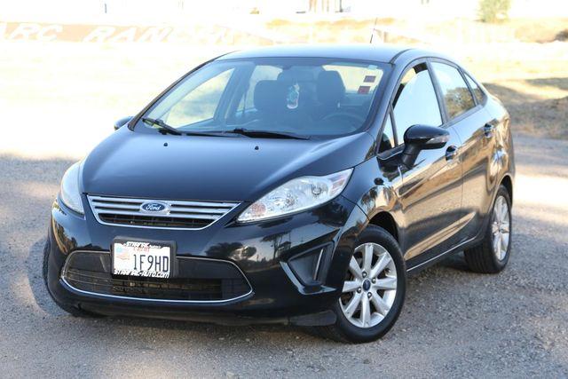 2013 Ford Fiesta SE Santa Clarita, CA 4