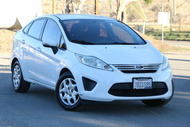 2013 Ford Fiesta SE Santa Clarita, CA 3