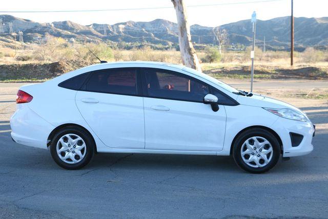 2013 Ford Fiesta SE Santa Clarita, CA 11