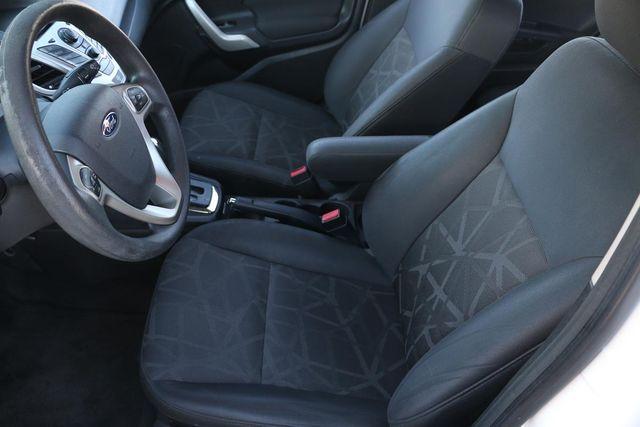 2013 Ford Fiesta SE Santa Clarita, CA 12